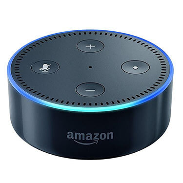 Prime Music on Amazon Echo Dot